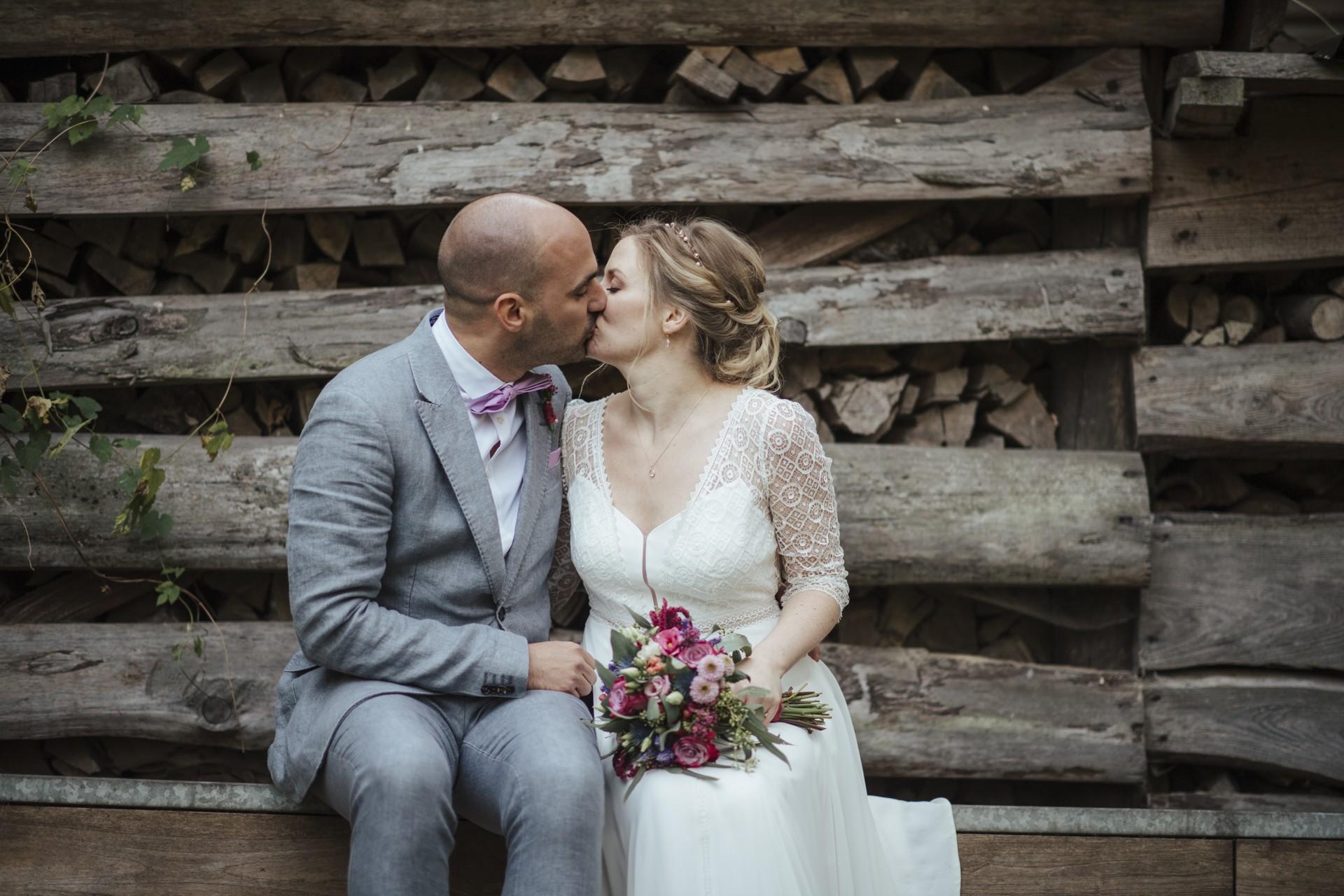 Hochzeit  Hochzeit in der Auermühle Ratingen